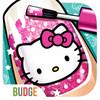 Hello Kitty美甲沙龙