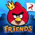 愤怒的小鸟之朋友
