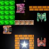 超级坦克大战2.0最新版手机游戏免费下载