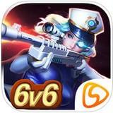 突击先锋游戏1.0最新版手机游戏免费下载