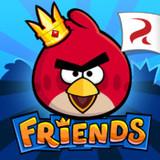 愤怒的小鸟朋友版5.7.0最新版手机游戏免费下载