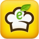 eCook网上厨房15.8.3最新版手机APP免费下载