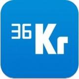 36氪36Kr8.7.1最新版手机APP免费下载