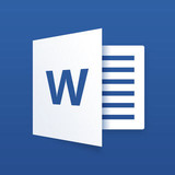 MicrosoftWord16.0.12026最新版手机APP免费下载
