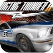雷电赛车2(Raging Thunder2)截图