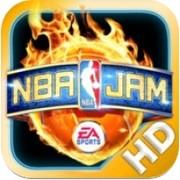 NBA JAM HD截图