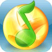 手机QQ音乐截图