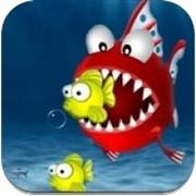 大鱼吃小鱼截图