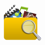 Aico文件管理器截图