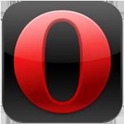 Opera Mini截图