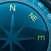 Compass指南针截图
