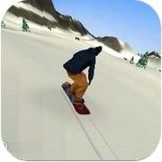 疯狂滑雪截图