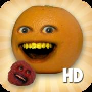 烦人的橘子HD截图