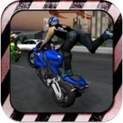 暴力摩托手机版截图