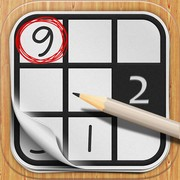 数独Sudoku截图
