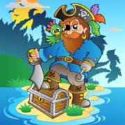 海盗船长(Captain Pirate)截图