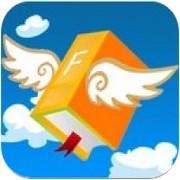 FlyBook阅读器截图