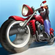 3D摩托AE 3D Motor截图