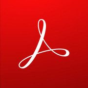 Adobe Acrobat Reader截图