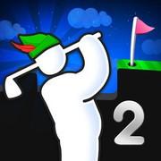 超级火柴人高尔夫2