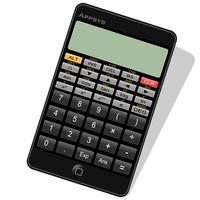 算术平方根计算器_【Panecal科学计算器】Panecal科学计算器免费下载-ZOL手机版