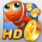 捕鱼达人HD截图