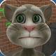 会语言的汤姆猫